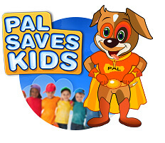 PALSavesKids™ Community Program